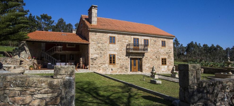 A Casa da Gandara