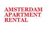 Logo Amsterdam Apartment Rental