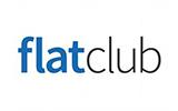 Logo Flat Club