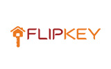 Logo Be Flipkey