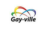 Logo Gay Ville