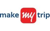 Logo makemytrip