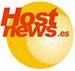 Logo HostNews.es