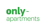 Logo Only Apartments